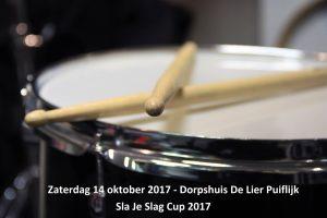 Sla je Slag-cup MPB @ Dorpshuis de Lier