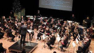 Gezellig nieuwjaarsconcert in Weense sferen