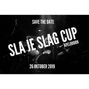 Sla je Slagcup (Melody Percussion Band) @ MultiFunctioneel Centrum Klarenbeek