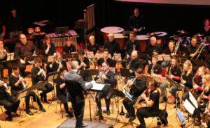 Concert Solide en fanfareorkest @ Landvast